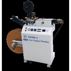Автоматическая установка упаковки компонентов в ленту DP600-A