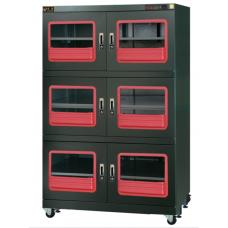 Шкафы сухого хранения Dr.Storage F1 (1% RH)