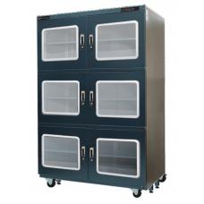 Шкафы сухого хранения Dr.Storage X2B (5% RH)