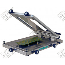Ручной принтер трафаретной печати Fritsch printALL 005
