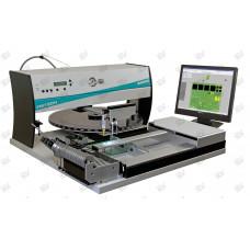 Полуавтомат установки компонентов SM902 Pro