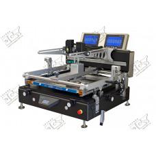 Полуавтомат трафаретной печати Fritsch PrintALL 210