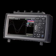 GL2000 - высокоскоростной регистратор данных Graphtec высокого напряжения до 1000В (4 канала)