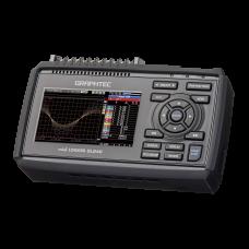 GL240 - цифровой многоканальный регистратор данных Graphtec (10 каналов)