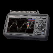 GL840 - цифровой многоканальный регистратор данных Graphtec (от 20 до 200 каналов)