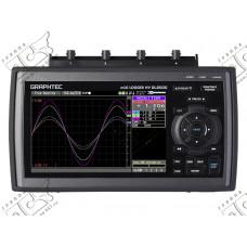 Высокоскоростной 4-канальный универсальный регистратор данных высокого напряжения GL2000