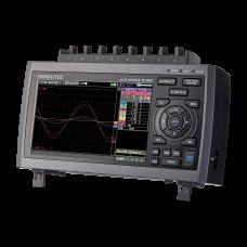 GL980 - высокоскоростной регистратор данных Graphtec высокого напряжения до 500В (8 каналов)
