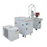 Установки оптоволоконной лазерной сварки (с обратной связью) серии LWY-C