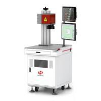 Установки оптоволоконной лазерной сварки серии LWF-QCW