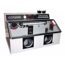 Система удаления влагозащитных покрытий CCR 2000