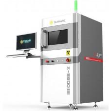 Система рентгеновского контроля печатных плат X-5600