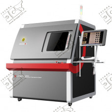 Система рентгеновского контроля X-6600A