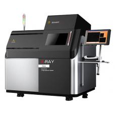 Система рентгеновского контроля X-7600