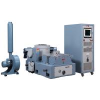 Электродинамические вибростенды большой мощности с воздушным охлаждением EV