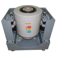 Электродинамические вибростенды малой мощности с воздушным охлаждением EV