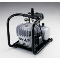 Масляные компрессоры JUN-AIR