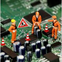 Глобальный дефицит электронных компонентов вынудил производителей увеличить сроки производства.