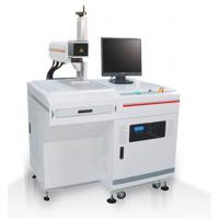DPSS лазерная маркировка